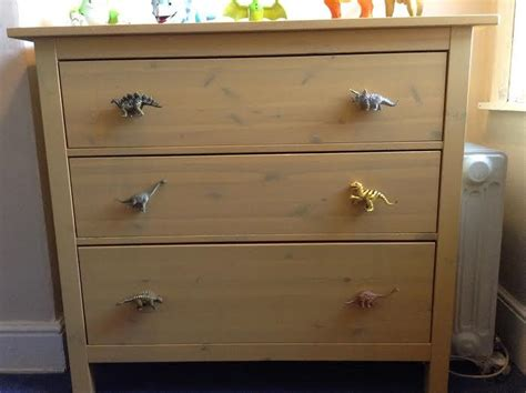 Set Of 10 Dinosaur Themed Bedroom Drawer Knobs How To Remove Musty Odor From Dresser Drawers Get Smell Out Of Old Chest Victorian M S Hastings 3 Drawer 5 Black Brown Waterloo 26 Inch Tool Apothecary Australia