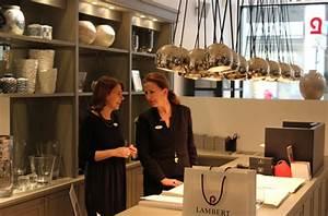Fashion For Home Hamburg : lambert store opening in hamburg flair fashion home ~ Markanthonyermac.com Haus und Dekorationen