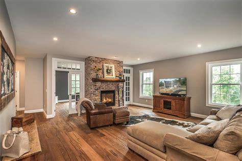 family rooms portfolio cedar knoll builders lancaster