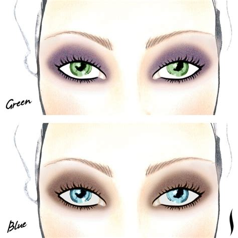 what color makes green pop 42 best images about pro tips on an eye