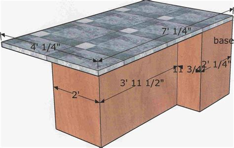 kitchen island sizes kitchen island dimensions with seating cool hd9a12 tjihome