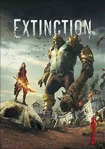 Extinction Free Download Full Version PC Game Setup