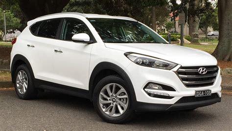 hyundai tucson elite awd  review carsguide