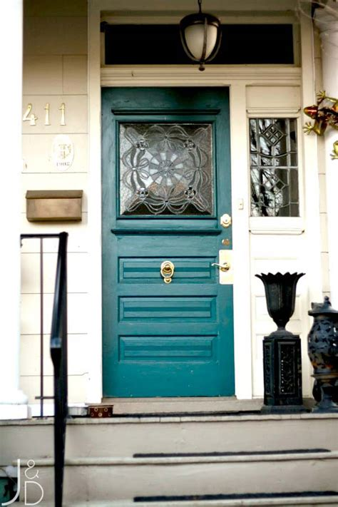 bold  beautiful colored front doors amazing diy interior home design