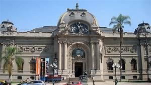 Chilean National Museum of Fine Arts Wikipedia