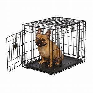 midwest ovation trainer double door dog crate petco With midwest dog crates