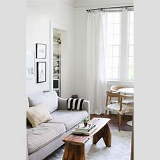 Smallspace Living In New Orleans' Garden District