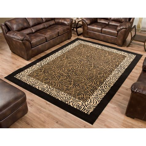 black and brown rug black and brown area rugs roselawnlutheran