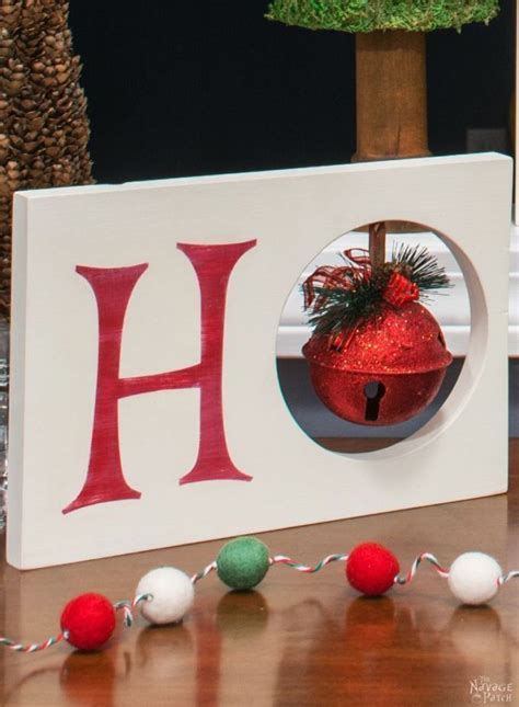 christmas ornament crafts ideas  pinterest xmas