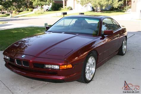 Bmw 840ci bmw 840ci car classics