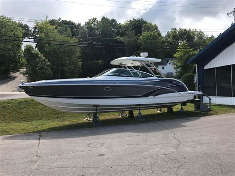 Used Formula Boats For Sale In Nh by 2015 Used Formula 350 Crossover Bowrider350 Crossover