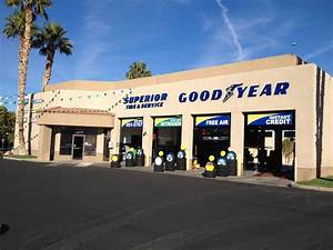 Clinic Auto : superior tire goodyear auto service center 19 photos auto repair 4501 e sunset rd ~ Gottalentnigeria.com Avis de Voitures