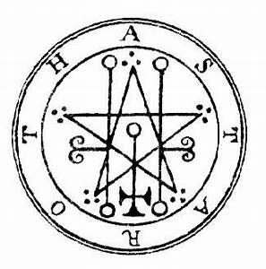 Sigil of Astaroth | Dark Stuff | Pinterest