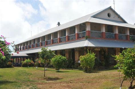 hotel chambre ile de hôtel iles du salut kourou guyane française voir les