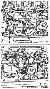 Vauxhall Workshop Manuals  U0026gt  Vectra B  U0026gt  J Engine And Engine
