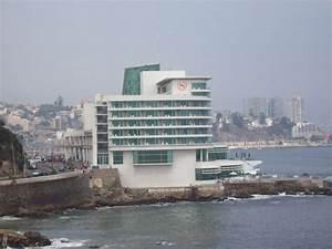 Hotel Sheraton Miramar en Viña del Mar Información, Tarifas y Reservas