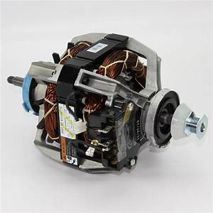 Er279827 For 279827 Clothes Dryer Drive Motor