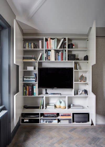 Small Apartment With Snug Storage by Houzz Tour Smart Design Boosts Space In A Snug Apartment