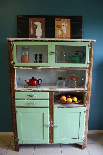 kitchen credenza hutch antique vintage kitchen hutch buffet sideboard dresser