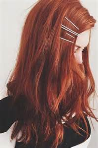 Pumpkin Spice Hair Dye by 30 Original Long Red Hair From The Back Wodip Com