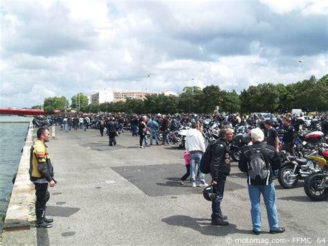 manif du 18 06 224 mont de marsan dax bayonne biarritz en moto magazine leader de l