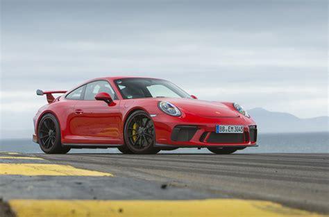 911 Gt3 Review by Porsche 911 Gt3 Review 2019 Autocar