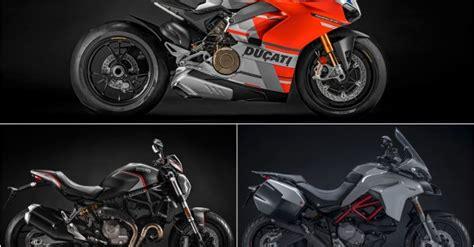 Official #bugatti twitter feed if comparable, it is no longer bugatti. Ducati Multistrada 950 S Ducati Monster 821 Stealth Ducati Panigale V4 S Corse EICMA 2018
