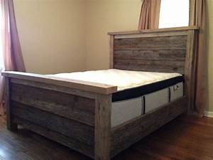 25+ best ideas about Queen Bed Frames on Pinterest Diy