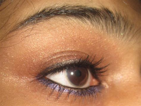quick easy party eye makeup tutorial