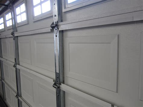 garage door insulation covering classic cars keep it cool or warm with the garage door insulation kit