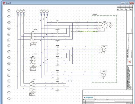 Electrical Schematic Design Software Zuken Usa