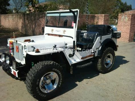 punjabi open jeep buy and sell for free online ibuywesell open jeep