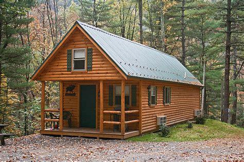 cabin styles adirondack style log cabins pennsylvania maryland and