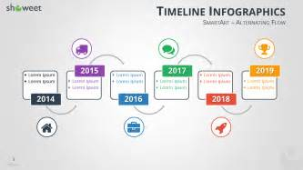 smartart powerpoint templates timeline infographics templates for powerpoint