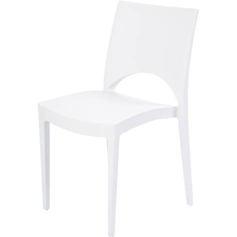 leroy merlin chaise de jardin chaise de jardin en résine green blanc leroy merlin