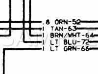 Repair Diagrams For 1986 Chevrolet K30 Pickup Engine