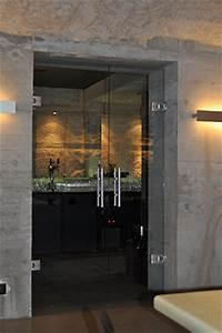 Glas Schiebetür Zweiflügelig : referenzen ~ Sanjose-hotels-ca.com Haus und Dekorationen