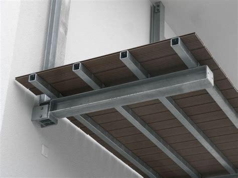 Stahlbalkon Selber Bauen by Wpc Auf Metallbalkon Bauanleitung Zum Selberbauen 1 2