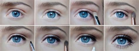 Лучший увеличивающий макияж для глаз инструкция по нанесению пошагово