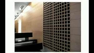 Castorama Deco Murale : panneau decoration murale sheliraba youtube ~ Teatrodelosmanantiales.com Idées de Décoration