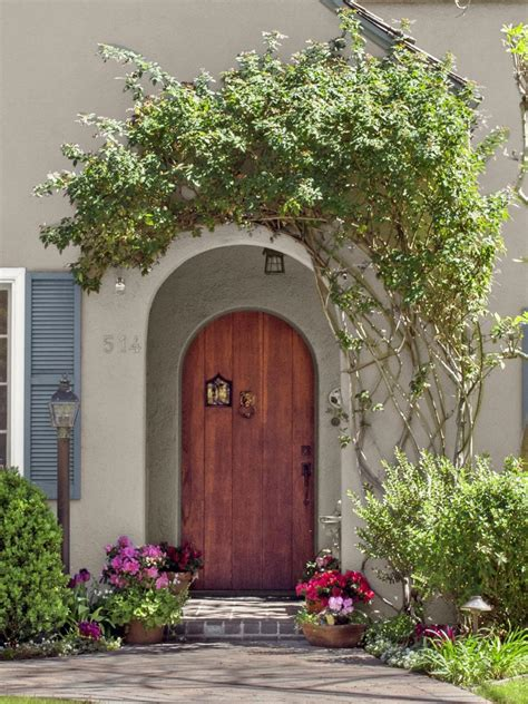 Copy The California Curb Appeal Hgtv