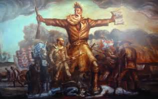 Image result for John Brown Painting