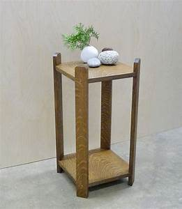 Easy Wood Projects: Build A SImple Table