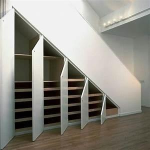 Die besten 17 ideen zu schrank unter der treppe auf for Schrank unter treppe