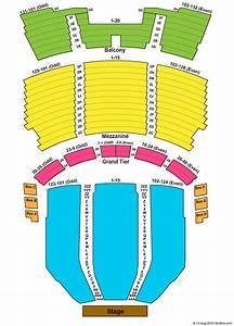 Eccles Seating Chart Capitol Theatre Ut Event Tickets