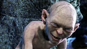 A Man Is Facing Jail Time in Turkey Because of a Gollum ...