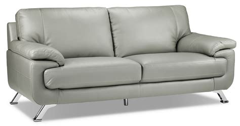 Light Grey Loveseat by Infinity Sofa Light Grey S