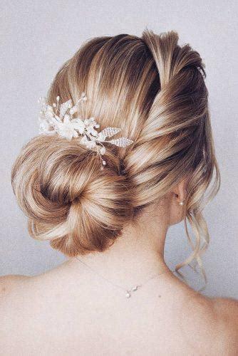 30 cute and easy wedding hairstyles wedding forward