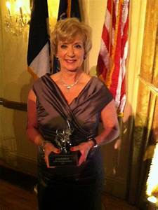 Linda_McMahon at The Women's National Republican Club ...