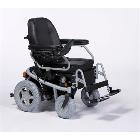 fauteuil roulant 233 lectrique tracer sofamed